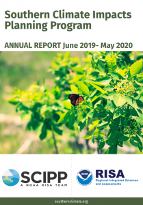 SCIPP Annual Report June 2019 to May 2020