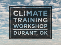 Tribal Climate Training Materials